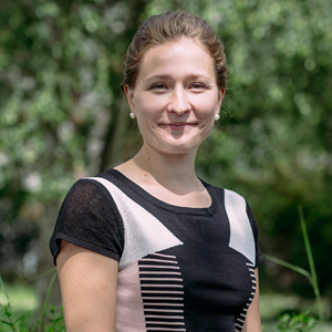Anastasia De Bonnières