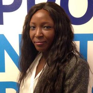 Fatoumata Faty